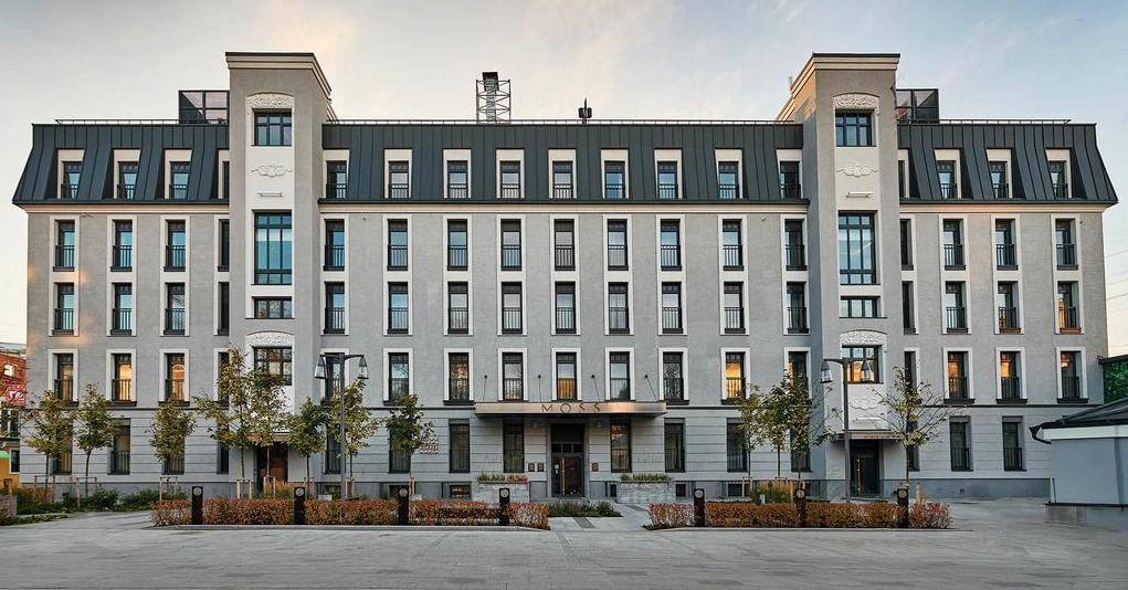 Апартаменты moss рынок недвижимости в оаэ