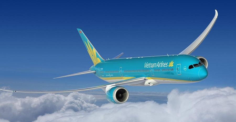 Vietnam Airlines: Выросла популярность Вьетнама среди российских туристов